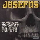 JOSEFUS - Josefus: Dead Man - CD ** Like New - Mint **