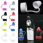 Universal Pocket Silicone Mouthpiece Dust Cap Protector Cover for RTA RDA Tank