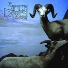 SIMON DAWES - Carnivore - CD ** Brand New **