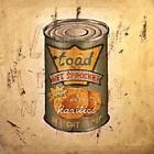In Light Syrup by Toad the Wet Sprocket (Modern Rock) (CD, Oct-1995, Columbia (U
