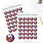 New York Islanders Planner Stickers - Perfect for all Planners like Erin Condren $4.0 USD on eBay