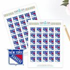New York Rangers Planner Stickers - Perfect for all Planners like Erin Condren $2.5 USD on eBay