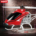 Original Syma S39 2.4G RC Helicopter With GYRO Toy Remote Control Helicopters