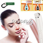 Facial Pore Cleanser Cleaner Face Blackhead Zit Acne Remover Skin Clean Tool Kit