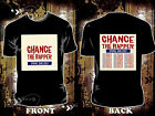 Black Shirt Chance The Rapper Spring tour 2017 R706 Get It Now !! Many Size