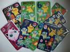 Pokemon Birthday Greeting Card age  4 5 6 7 8 9  Son Grandson Brother Nephew