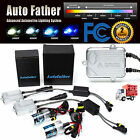 Hid H1 H3 H4 H7 H11 9006 9005 Xenon Light Bulb Ballast Conversion Kit Headlights