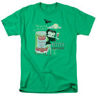 Betty Boop VAMPIRE TOMATO JUICE Halloween Licensed Adult T-Shirt All Sizes $38.27 CAD on eBay