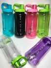 Multicolor Herbalife 2L=64oz Shake Sport Water Bottle Tritan Herbalife Nutrition image