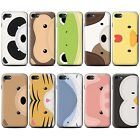 STUFF4 Phone Case for Vodafone Smartphone/Animal Stitch Effect/Protective Cover