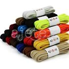 1 Pair Casual Shoes Laces Shoestrings Twist Round Head Rough Sports 120cm/47in