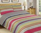 Brushed Microfibre Duvet Cover Set ' Soft as Egyptian Cotton ' Slight Seconds