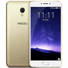 MEIZU MX6 Smartphone Android 6.0 MTK6797 Deca Core 5.5 Inch Screen GPS 4GB 32GB
