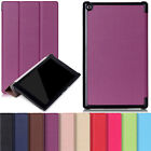 Luxury Leather Ultrathin Flip Stand Full Body Case For Amazon Kindle Fire HD 7 8