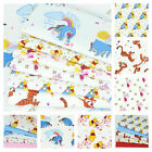 Winnie-the-Pooh, FABRICS Per 1/2 Metre OR FQ Bundles 100% Cotton Fabric
