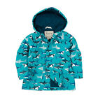 Hatley Boys Raincoat, Sharks Age 2 Yrs,  Brand New with Tags