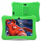 "7"" Quad Core Tablet PC WiFi for Kids Pad w/ Disney Eddition 8GB 2017 Refurbished"