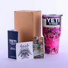 Camouflage 30oz Yeti Cup Rambler Tumbler Bilayer Stainless Steel Insulation Cups