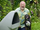 Dog House, Tie-Out, Eco-Friendly, Insulated, Made in the USA
