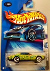 Hot Wheels Tag Rides 1968 Cougar B3860-0714C