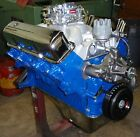 FORD FE BIG BLOCK 390 - 450 HORSE CRATE ENGINE   PRO-BUILT   NEW 351 408 427 428