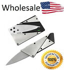 best primer for stainless steel - Wholesale 100 50 20 10 Stainless Steel Blade Credit Card Knife Super Sharp