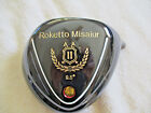 Nonconforming ILLegal Hicor Roketto Misaiur Golf Driver you choose Matrix Shaft