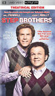 Step Brothers (UMD, 2008) for Sony PSP - Brand New, Sealed