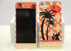 For iPhone 5 Screen Skin Protector with beautiful patterns
