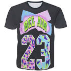 Suicide Squad 3D Printed Cosplay T-shirts Men Compression Shirt Flash Sport Tops