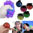 2pcs x Mesh Squishy Abreact Squeeze Ball Creative Anti Stress Toy For Kids Play