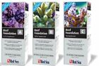 RED SEA REEF FOUNDATION A B C Ca / Sr - BUFFER - Mg SUPPLEMENT 500ML CORAL