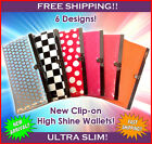 Special Offer Fashion Wallet ultra thin multi purpose retro clip high quality