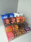 Chocolate bar, Crisps, comdiment, 4 step counter display ( impulse Buy ) 3 sizes