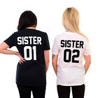 Best Friend Shirts Matchings - Sisters Shirts Matching Family Best Friends BFF's Besties Review