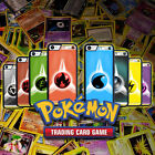 Pokemon Energy Card TCG for iPhone 5 5s 4 4s 5c 6 6 7 Plus iPod touch Pone Case