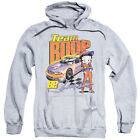 Betty Boop TEAM BOOP NASCAR Racer Boop Racing Licensed Sweatshirt Hoodie $41.71 USD