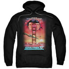 Star Trek THE VOYAGE HOME Movie Poster Licensed Sweatshirt Hoodie on eBay