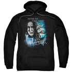 Harry Potter ALWAYS Licensed Adult Sweatshirt Hoodie