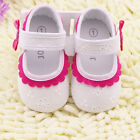 NEW! Infant Toddler GIFT Kid Baby Girl Soft Sole Shoes Sandals Sneaker Newborn