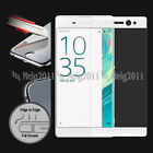 3D Full Cover Tempered Glass Screen Protector for Sony Xperia XA Ultra F3212