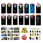 Multi-used skull Tube Scarf Bandana Head Face Mask Neck Gaiter Snood Headwear UV