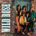 WILD ROSE - Straight & Narrow - CD ** Very Good condition **