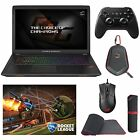 ASUS ROG GL753VE GL753VD 17.3-Inch Core i7-7700HQ GTX 1050Ti/1050 Gaming Laptop