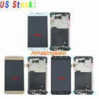 LCD Touch Screen Digitizer Replacement + Frame For Samsung Galaxy J5 J500F J500M