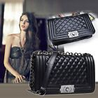 Fashion Korean Women Ladies Synthetic Leather Handbag Messenger Shoulder TXSU