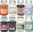 Yankee Candle Large 22oz Jar -Clearance Lines - Delisted ,Easter & USA Treasures