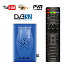 KOQIT DVB-S2 HD AC3 Digital Satellite Receiver  Youtube Combo WIFI Key Decoder