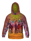 Yizzam- Race Horse Fight - New Mens Hoodie Sweater XS S M L XL 2XL 3XL 4XL