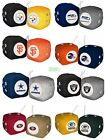 NFL ,MLB Home office Car Truck Rear View Mirror Soft Plush Fuzzy Hanging Dice